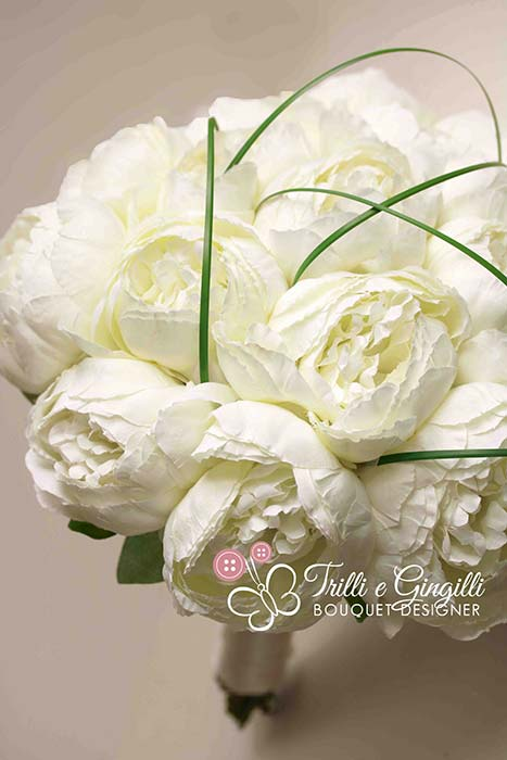 bouquet sposa 2019 baroque wedding