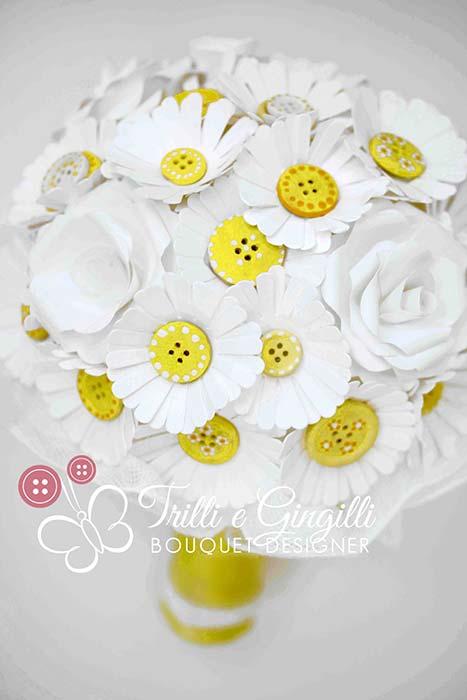 bouquet sposa particolari originali
