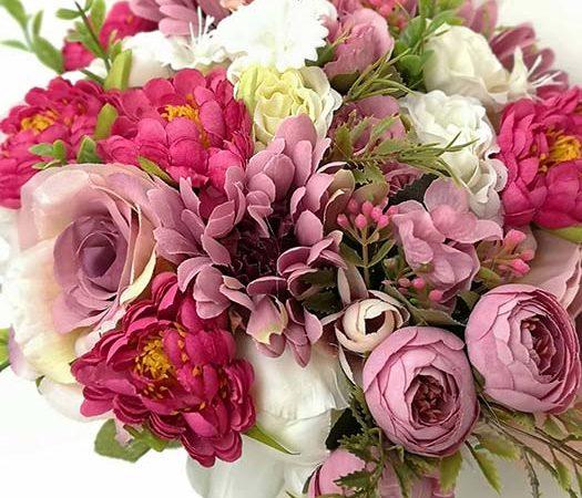 Bouquet sposa 2019: queste sono le ultime tendenze!