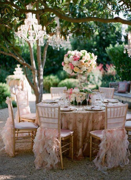 tendenze matrimonio 2019 baroque wedding