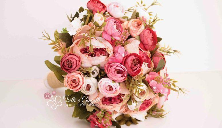 Crea il tuo bouquet online