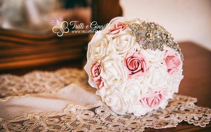 Tipi di bouquet da sposa: qual è quello giusto per te?