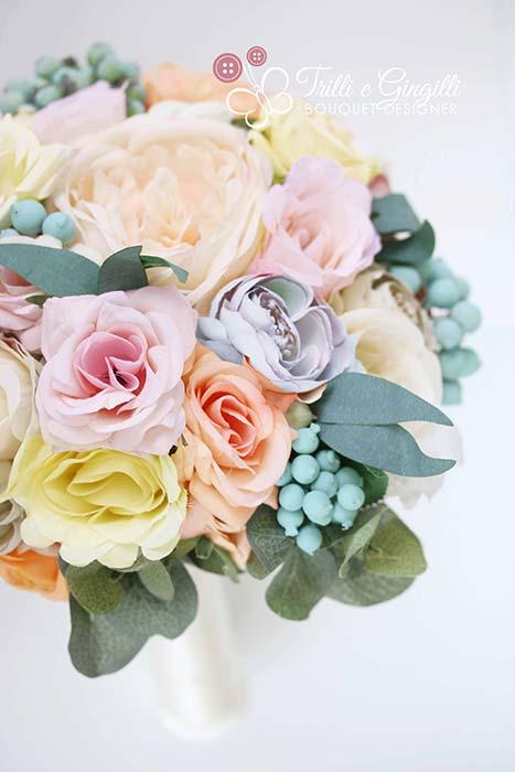 Fiori Di Settembre Per Bouquet Sposa.Bouquet Sposa Settembre Fiori E Colori Piu Adatti Per La Stagione