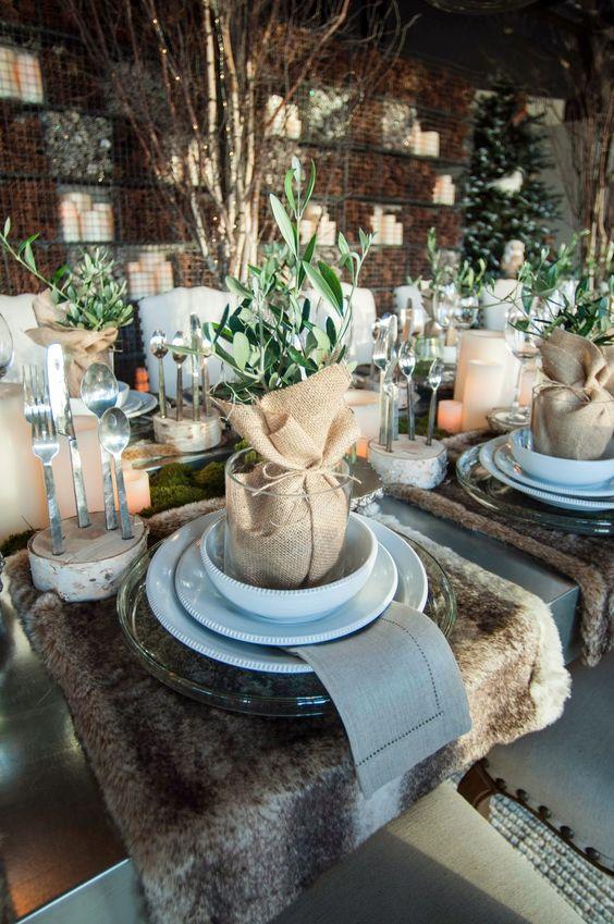 bomboniere matrimonio a tema ulivo pianta