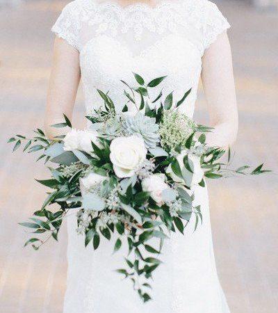 Matrimonio a tema ulivo: copia subito queste idee di tendenza!