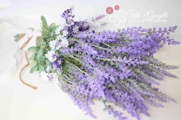 bouquet di lavanda