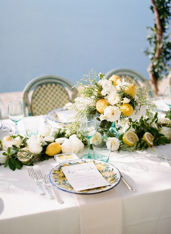 addobbi matrimonio stile sicilia