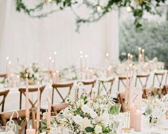 Matrimonio rosa antico e cipria: tantissime idee da copiare subito!