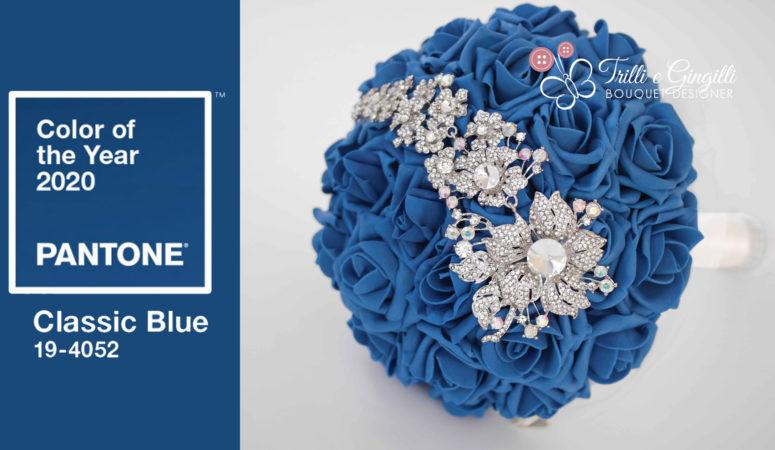 Bouquet sposa 2020: scopri le ultime tendenze!