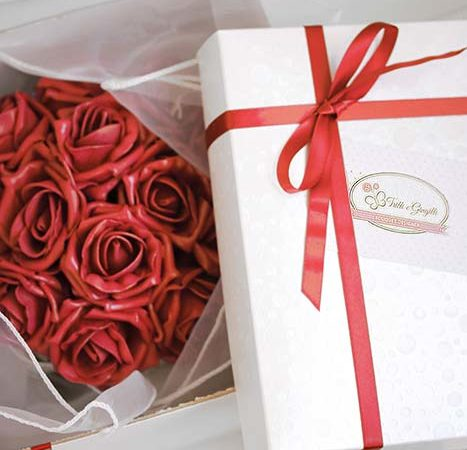 Fiori da regalare per il compleanno di una ragazza