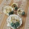 bouquet carta spartiti