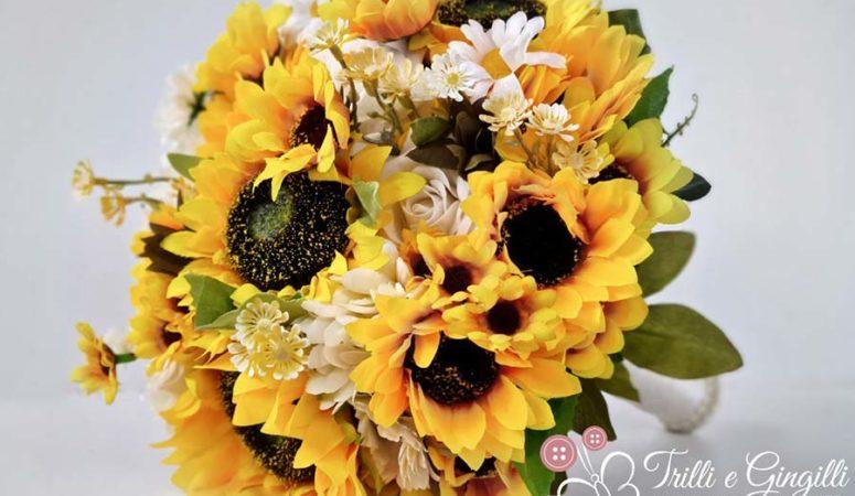 Tendenze bouquet sposa 2022